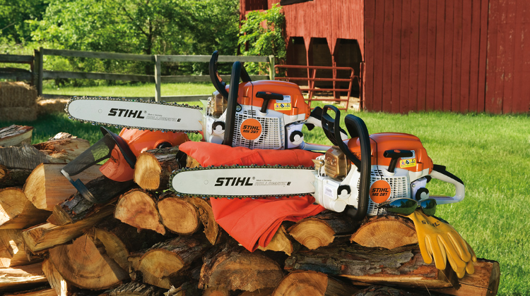 Stihl ms 261 chainsaw review - Stihl ms 261 ...